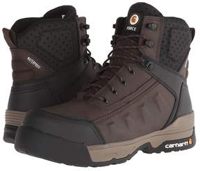 Carhartt 6 Composite Toe Waterproof Work Boot Men's Work Boots