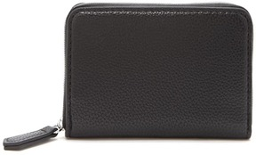 Forever 21 Pebbled Faux Leather Wallet