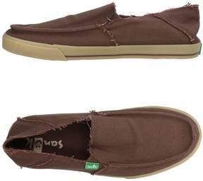 Sanuk Sneakers