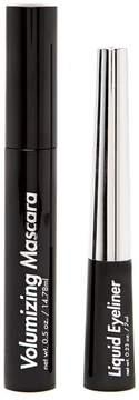 FOREVER 21 Mascara & Liquid Eyeliner