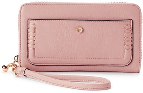 Lauren Conrad Rue Zip-Around Wallet