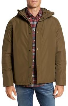 Barbour Men's Rydal Waterproof Hooded Jacket