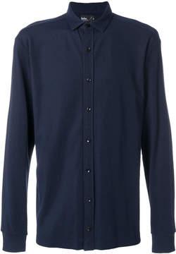 Kolor buttoned shirt