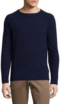 J. Lindeberg Men's Fredric Knit Sweatshirt