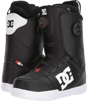 DC Control Men's Snow Shoes