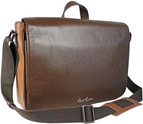 Robert Graham Mulberry Messenger Bag
