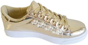 Refresh Champ Embellished Pearl Sneaker