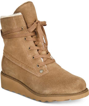 BearPaw Krista Cold-Weather Boots Women's Shoes