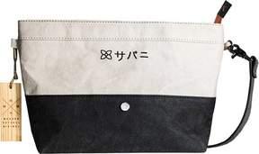 Sherpani Suki Tokyo Ethos Paper Fabric Small Crossbody (Women's)