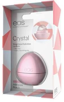 EOS Crystal Hibiscus Lip Balm Hibiscus Peach, Hibiscus Peach