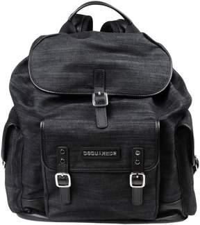 DSQUARED2 Backpacks & Fanny packs