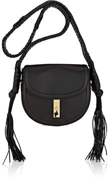 Altuzarra WOMEN'S GHIANDA BULLROPE SMALL SADDLE BAG
