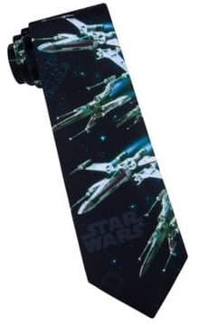 Star Wars X-Wing Fighter Tie