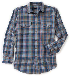 Pendleton Bridger Twill Long-Sleeve Woven Shirt