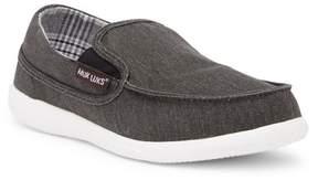 Muk Luks Aris Slip-On Sneaker