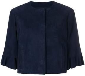 Drome flared sleeve jacket
