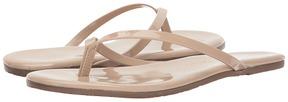 TKEES Waterproof Sunscreen Women's Sandals
