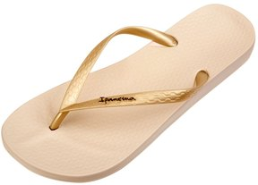 Ipanema Women's Ana Tan Flip Flop 45393