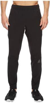 Reebok Speedwick Woven Trackster Men's Casual Pants