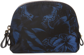 Valentino Camubutterfly Cosmetic Case