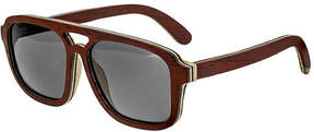 Earth Wood Playa Sunglasses