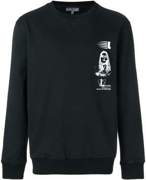 Lanvin L Corp. sweatshirt