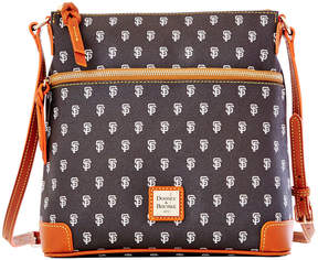 Dooney & Bourke MLB Giants Crossbody