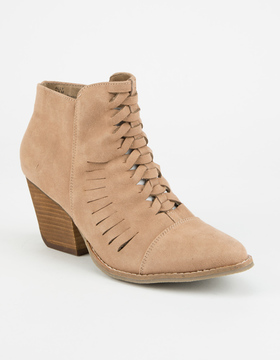 Coconuts by Matisse COCONUTS Ally Womens Boots