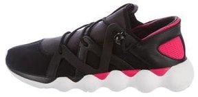 Y-3 Kyujo Low-Top Sneakers