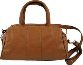Piel Leather Mini Satchel 3110 (Women's)