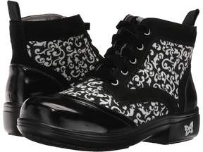 Alegria Kylie Women's Lace-up Boots
