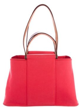 Hermes Cabag Elan Bag - RED - STYLE