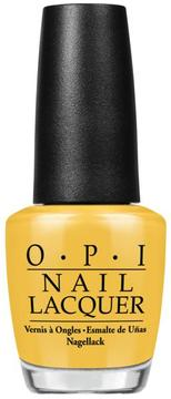 OPI Washington DC Nail Lacquer - Never a Dulles Moment