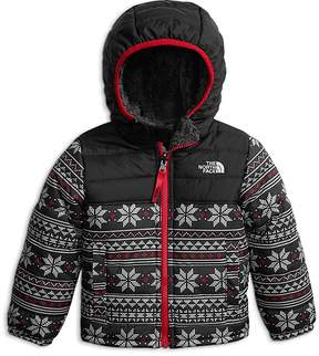 The North Face Boys' Reversible Hooded Jacket - Baby