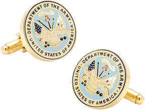 Accessories Army Insignia Cuff Links