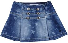 John Galliano Denim skirts