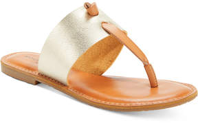 Rock & Candy Blaney Flat Thong Sandals Women's Shoes