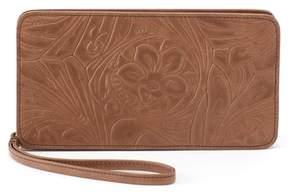 Hobo Avis Leather Wallet