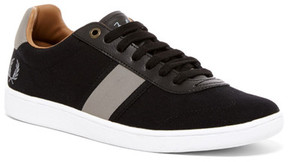 Fred Perry Sebright Canvas Sneaker