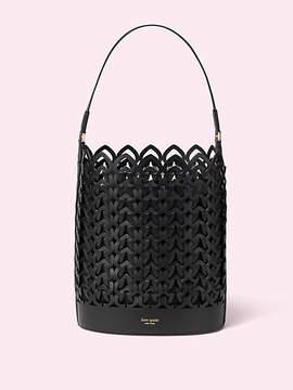 Kate Spade Dorie large bucket bag