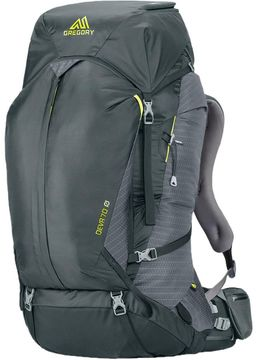 Gregory Deva GZ 70L Backpack