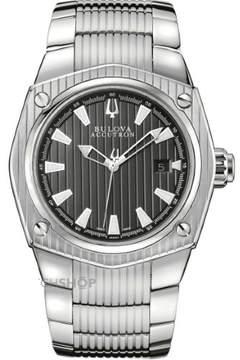Bulova Accutron Men's Swiss Made Automatic Watch
