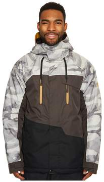 686 Geo Insulated Jacket Men's Coat