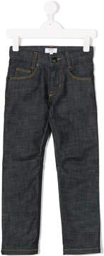 DKNY straight-leg jeans