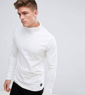 ONLY & SONS Long Sleeve Roll Neck