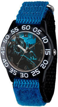 Marvel Avengers Boys Blue Strap Watch-Wma000229