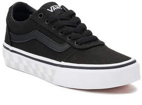 Vans Ward Unisex Kids Skate Shoes - Big Kids