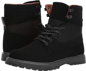 DC Uncas Men's Lace-up Boots