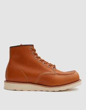 Red Wing Shoes 9875 Irish Setter 6-Inch Moc