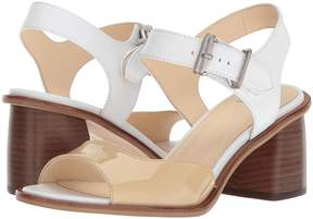 Jil Sander Navy JN30041 Women's Shoes